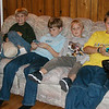 Josh, Justin, Kasey, Alex, & Brandon