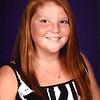 Sara at age 12