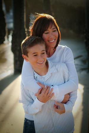Debbie & Son
