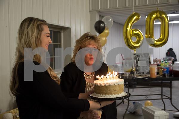 Debbie's Birthday Party 12/30/18