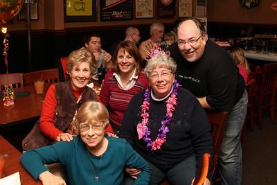 Debbies Surprise Birthday Party