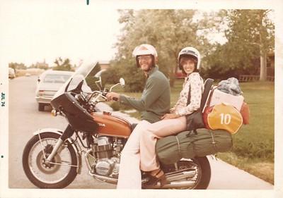 John and Deb