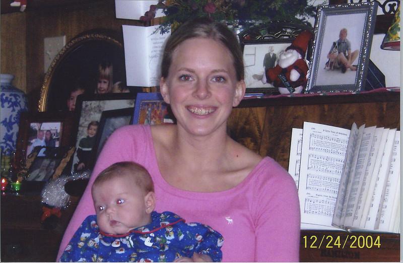 Aunt Rachel and Camden