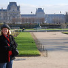 SB:  Grammy near the Louvre