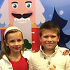 At the Sacramento Nutcracker ballet