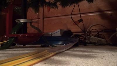 Christmas Tree 200, December 2016