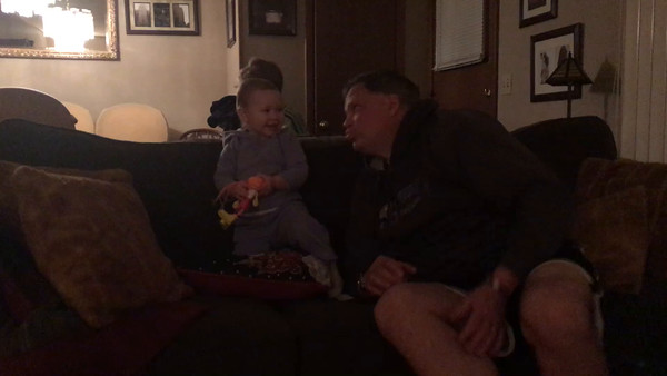 Arianna, Lexie, December 9th 2016