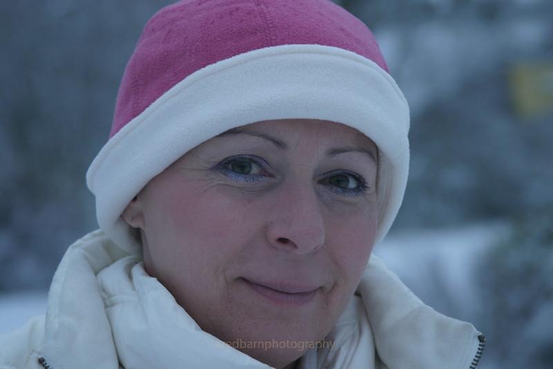 Snow Queen!