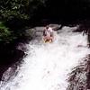 deep creek bruce on falls