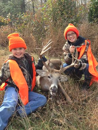Deer Season 2014