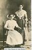 1 057 4 07 1912  Ellen & Anna Hanson