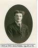 1 113 7 06 1913 or 1915,Alvin Dehlin Age 22 or 24