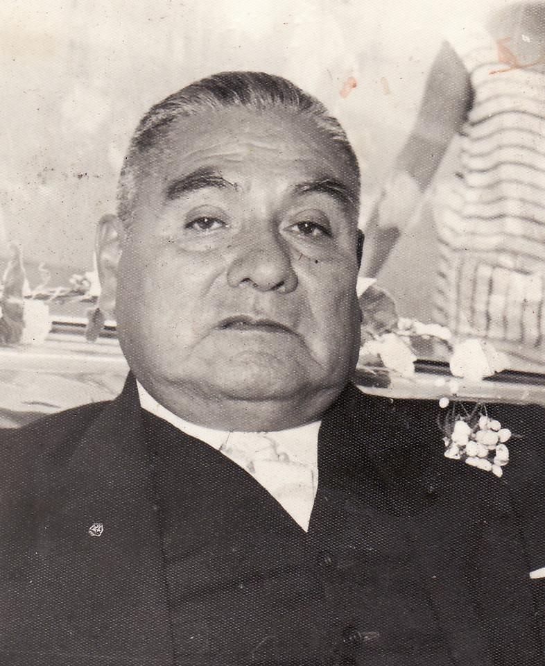 Abuelito Abraham