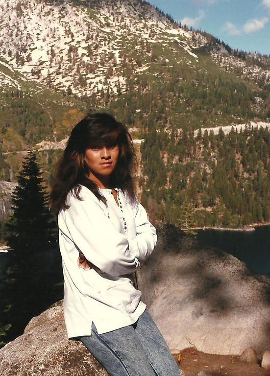 Sierra Nevada, CA