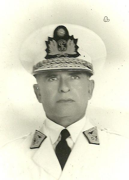 Jose Valdivia Stanbury