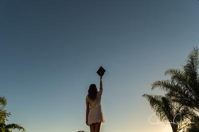 Demi | Graduation