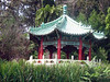 Chinese temple, Stow Lake