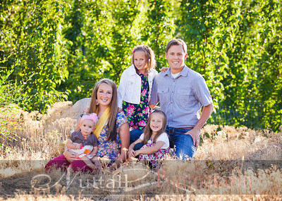 Denboer Family 08
