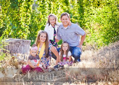 Denboer Family 05