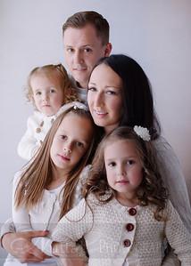 Denboer Family 21