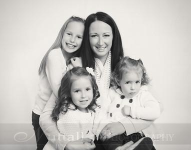 Denboer Family 05bw