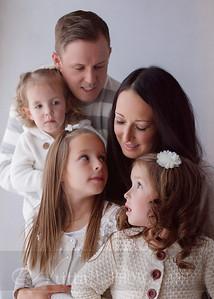 Denboer Family 22