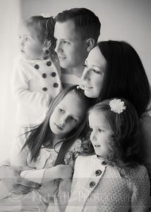 Denboer Family 20bw