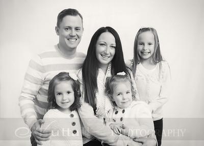 Denboer Family 01bw