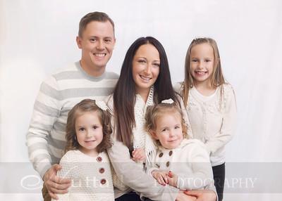 Denboer Family 01