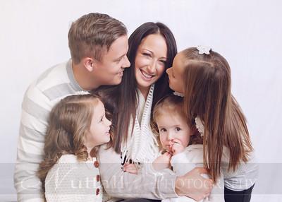 Denboer Family 04