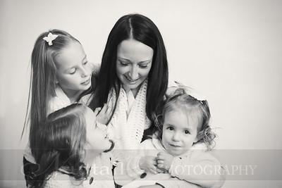 Denboer Family 06bw