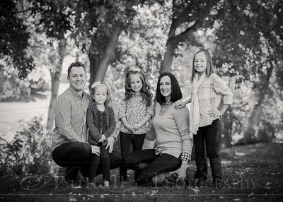 Denboer Family 02bw