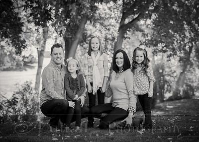 Denboer Family 04bw