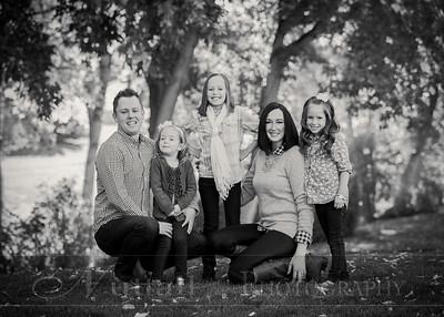 Denboer Family 03bw