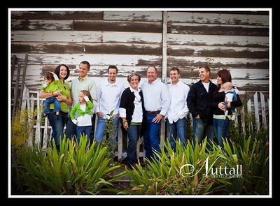 Denboer Family 009