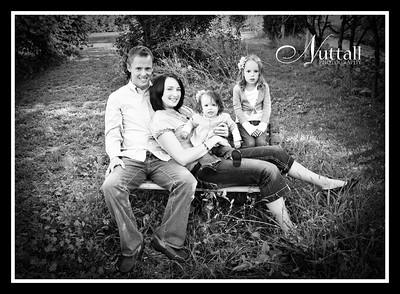 Denboer Family 016bw