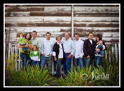 Denboer Family 001