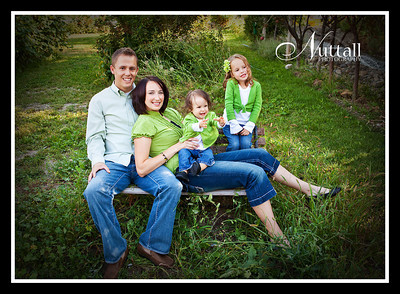 Denboer Family 028