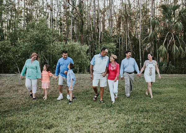 Denton Family