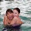 Dominick and Francesca Loushin