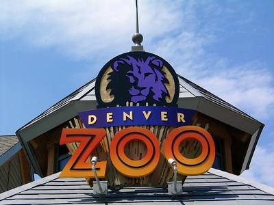 Denver Zoo 2006