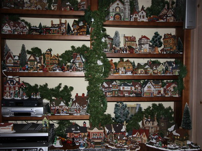 Dept. 56 Collection