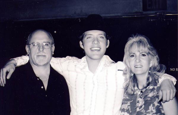 Kevin, Sheila, Matt & Josh