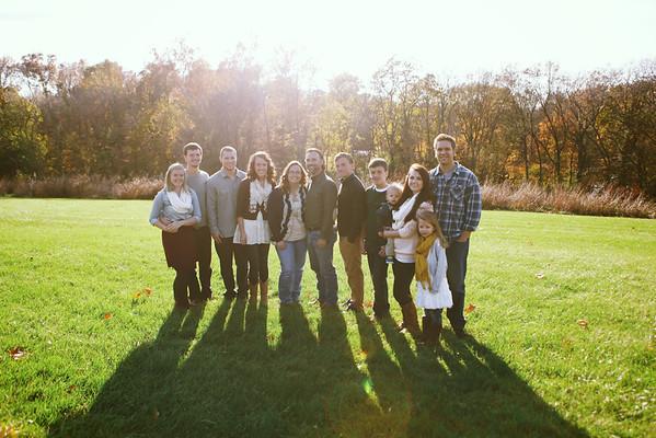 Deschu Family