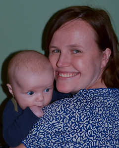 Norah and Desmond March 2012-6