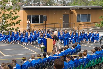 Serra Catholic 2008 Grads-100