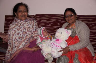 Devyani's Photos Feb 2011