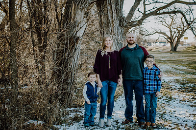 00009--©ADHphotography2018--DEWESTER--Family--November18