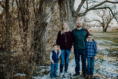 00011--©ADHphotography2018--DEWESTER--Family--November18