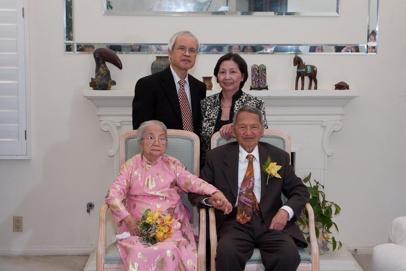 Tuyen's Family